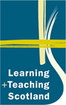 Learning + Teaching Scotland
