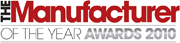 Manufacturer Of The Year Awards Logo